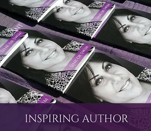 inspiring author tammy levent